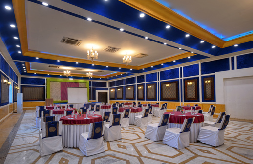 Best wedding destination in Indore